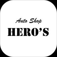 Auto Shop HERO'S(株)オートショップヒーローズ